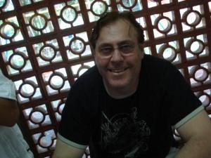 Claudio Cesar Pinto