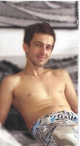 Christian Vieira dos Santos