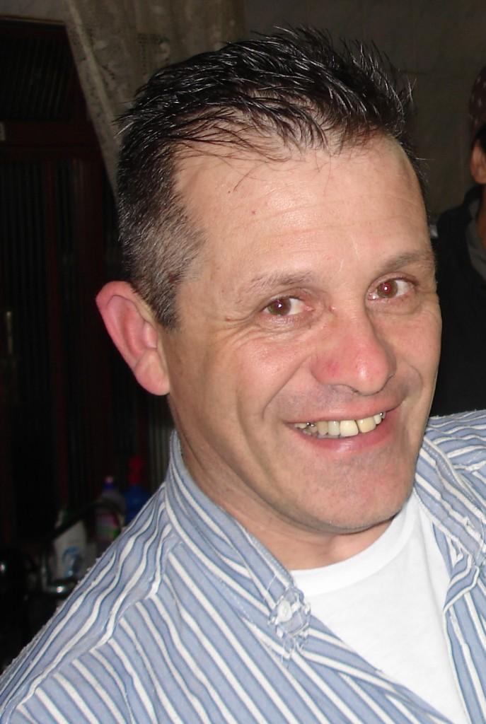 José Algracir Kovalski