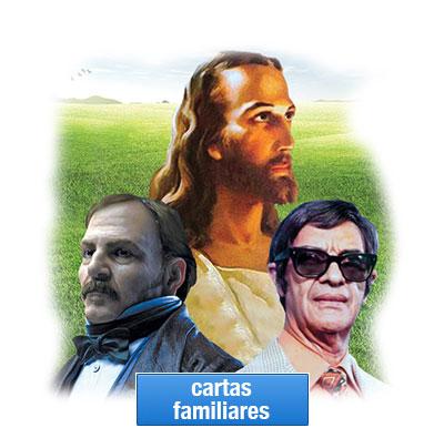 Jesus, Kardec e Chico - Acesse às mensagens