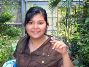 Louise Maeda