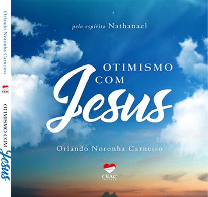 Livro Otimismo com Jesus