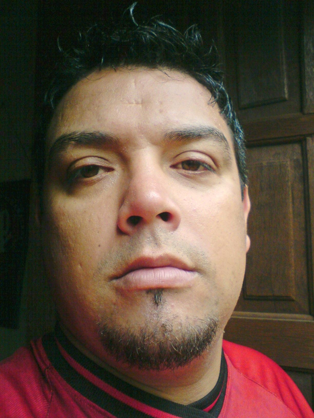 Gilson Roberto do Nascimento